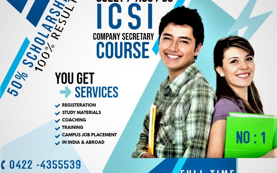 Best CS Coaching Classes in Coimbatore