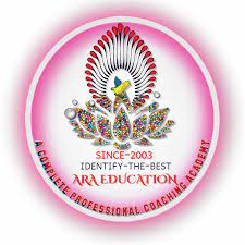 Achieve NO 1 Destination by joining ARA EDUCATION