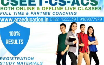 Best No 1 Coaching Center for CSEET-Admissions is in Open Join Soon!!!
